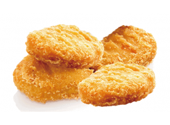 A10 nugget 4pcs