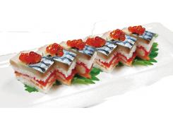 CR9 Osaka sushi