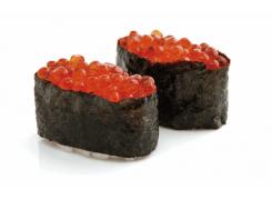 SU13 oeuf de saumon