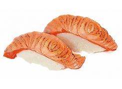 SU15 saumon flambée