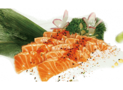 TA1 12 tataki de saumon